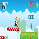 Dwonload Black Tie Adventure Cell Phone Game